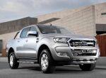 Ford Ranger – dostawczak do zadań specjalnych