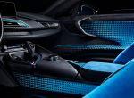 Moto trendy: BMW i8 oraz i3 z karoserią i wnętrzem od Garage Italia, zdjęcie 3