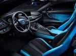 Moto trendy: BMW i8 oraz i3 z karoserią i wnętrzem od Garage Italia, zdjęcie 4
