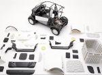 Samochód z drukarki 3D, zdjęcie 2