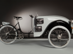 Design trendy: Rower elektryczny 2CV Paris, zdjęcie 10