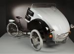 Design trendy: Rower elektryczny 2CV Paris, zdjęcie 9