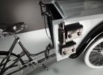 Design trendy: Rower elektryczny 2CV Paris, zdjęcie 6