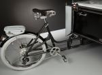 Design trendy: Rower elektryczny 2CV Paris, zdjęcie 5