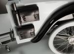 Design trendy: Rower elektryczny 2CV Paris, zdjęcie 4