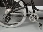 Design trendy: Rower elektryczny 2CV Paris, zdjęcie 3