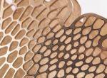 Design trendy: Biżuteria Corollaria inspirowana naturalnymi strukturami komórkowymi, zdjęcie 1
