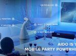 Domowy robot AIDO, zdjęcie 3