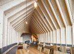 Designerska restauracja w Dolomitach, zdjęcie 4