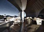 Designerska restauracja w Dolomitach, zdjęcie 8