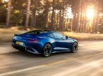 Aston Martin Vanquish S, zdjęcie 1