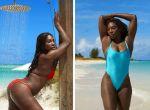 Serena Williams w zmysłowej sesji dla Sports Illustrated, zdjęcie 2
