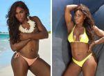 Serena Williams w zmysłowej sesji dla Sports Illustrated, zdjęcie 1
