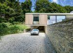 Designerski dom w Anglii, zdjęcie 9