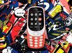 Nokia 3310, zdjęcie 4