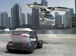 Hybryda drona i samochodu, zdjęcie 2