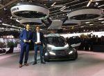 Hybryda drona i samochodu, zdjęcie 4