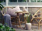 klasyczne meble ogrodowe od LOVEThESIGN