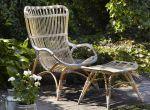 klasyczne krzesła ogrodowe od LOVEThESIGN