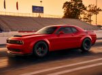 Dodge Challenger SRT Demon, zdjęcie 4