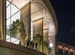 Apple Dubai Mall, zdjęcie 2
