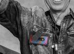 Elbow - designerski odtwarzacz kaset magnetofonowych, zdjęcie 3