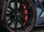 Corvette Grand Sport edycja limitowana w kolorze Admiral Blue, zdjęcie 4
