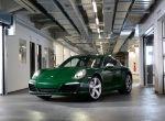 Milionowe Porsche 911, zdjęcie 1