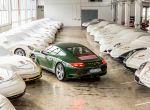 Milionowe Porsche 911, zdjęcie 2