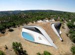 Architektura trendy: Villa Ypsilon w Grecji, zdjęcie 8