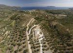 Architektura trendy: Villa Ypsilon w Grecji, zdjęcie 9