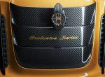 Porsche 911 Turbo S Exclusive, zdjęcie 2