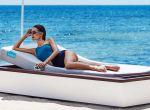 Design lato: Innowacyjny i modny leżak Simba Blue Sun, zdjęcie 3