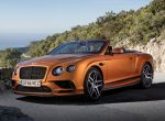 Bentley Continental Supersports, zdjęcie 2