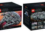 LEGO Sokół Millenium, zdjęcie 1