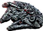 LEGO Sokół Millenium, zdjęcie 2