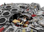LEGO Sokół Millenium, zdjęcie 3