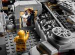 LEGO Sokół Millenium, zdjęcie 4