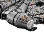 LEGO Sokół Millenium, zdjęcie 5