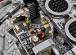 LEGO Sokół Millenium, zdjęcie 6