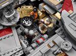 LEGO Sokół Millenium, zdjęcie 7