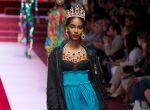 Moda wiosna – lato 2018: Dolce & Gabbana, zdj. 18