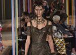 Moda wiosna - lato 2018: Alexander McQueen, zdj. 16