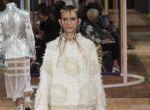 Moda wiosna - lato 2018: Alexander McQueen, zdj. 18
