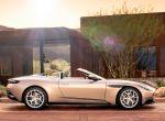 Aston Martin DB11 Volante, zdjęcie 4