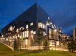 Architektura Norwegia: KMD w Bergen, zdjęcie 12