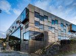 Architektura Norwegia: KMD w Bergen, zdjęcie 3
