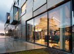 Architektura Norwegia: KMD w Bergen, zdjęcie 4