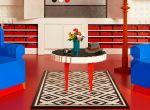 Nocleg w domu LEGO, zdjęcie 1