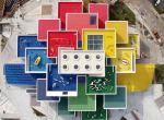 Nocleg w domu LEGO, zdjęcie 2